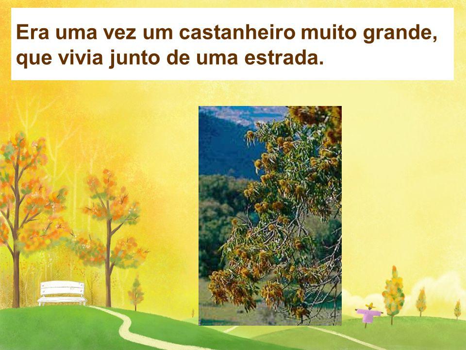 A Castanha Lili Publicado por: http://web.rcts.pt/escolovar/s_martinho.htm Autora: Ana Rocha