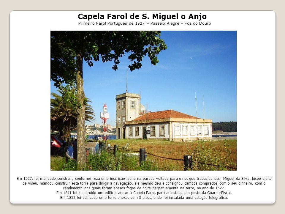 Igreja de S.Pedro de Miragaia Largo de S.