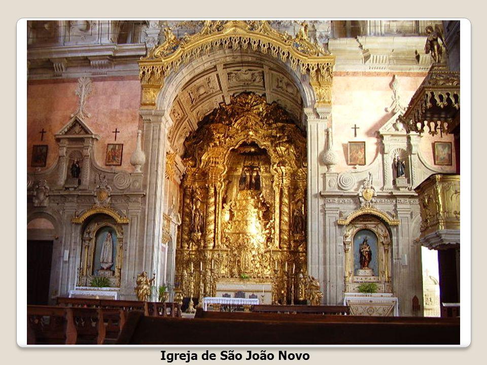 Em 1582, a diocese do Porto era constituída por uma única freguesia, a freguesia de Santa Maria da Sé. Esta, por razões de ordem pastoral, foi subdivi