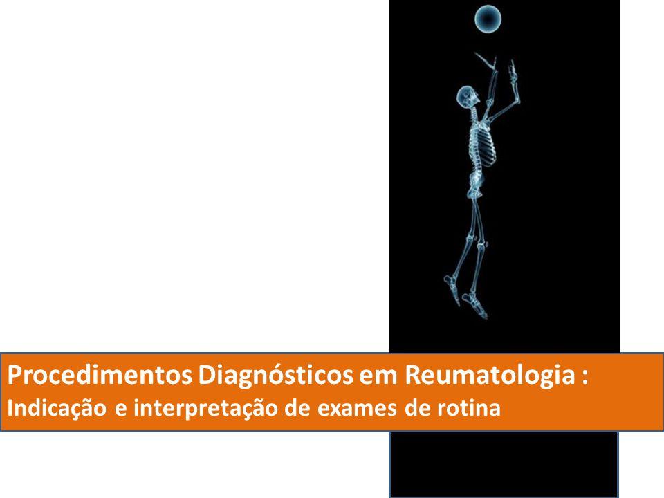 F Reumatóide + na AR e outras doenças D Auto Imune e idosos AR com F Reumatóide – Na Ar com F Reumatoide + doença mais grave