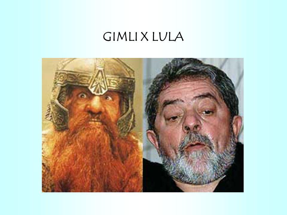GIMLI X LULA