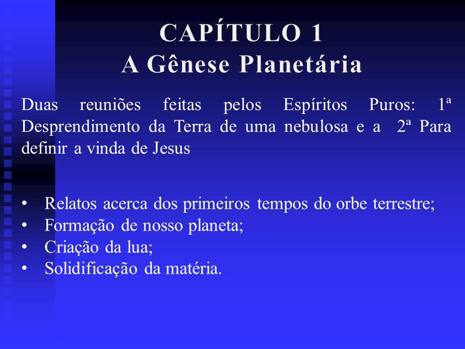 A ciência do mundo não lhe viu as mãos augustas e sábias na intimidade das energias que vitalizam o organismo do Globo.