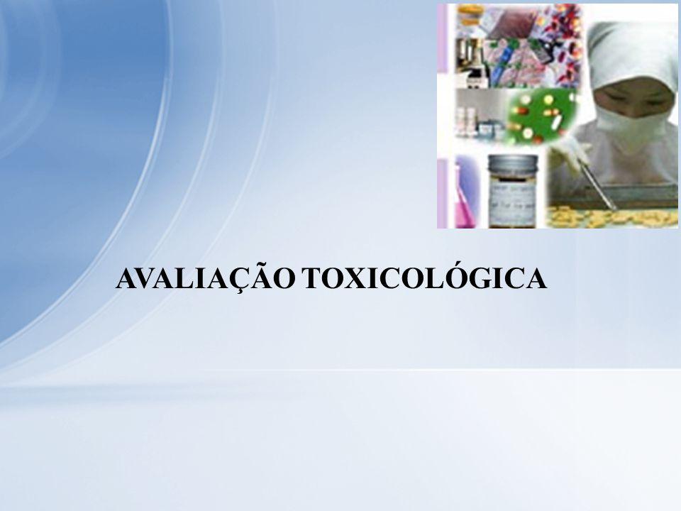 Objetivo: classificá-lo toxicologicamente, fornecer informações a respeito da forma correta de seu emprego e medidas preventivas quando uso inadequado.