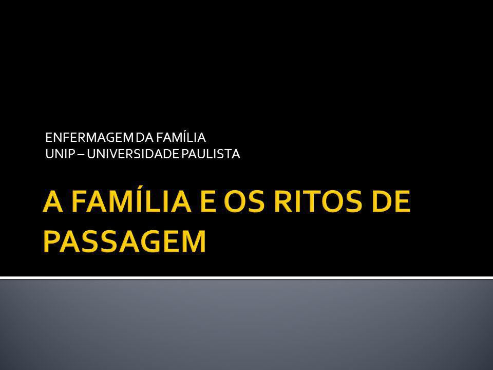 O termo família é derivado do latim famulus, que significa escravo doméstico.