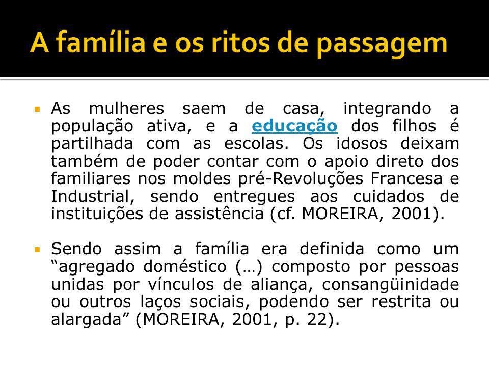 A família deve então, responder às mudanças externas e internas de modo a atender às novas circunstâncias sem, no entanto, perder a continuidade, proporcionando sempre um esquema de referência para os seus membros (MINUCHIN, 1990).