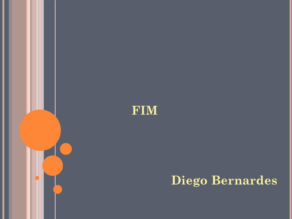 FIM Diego Bernardes