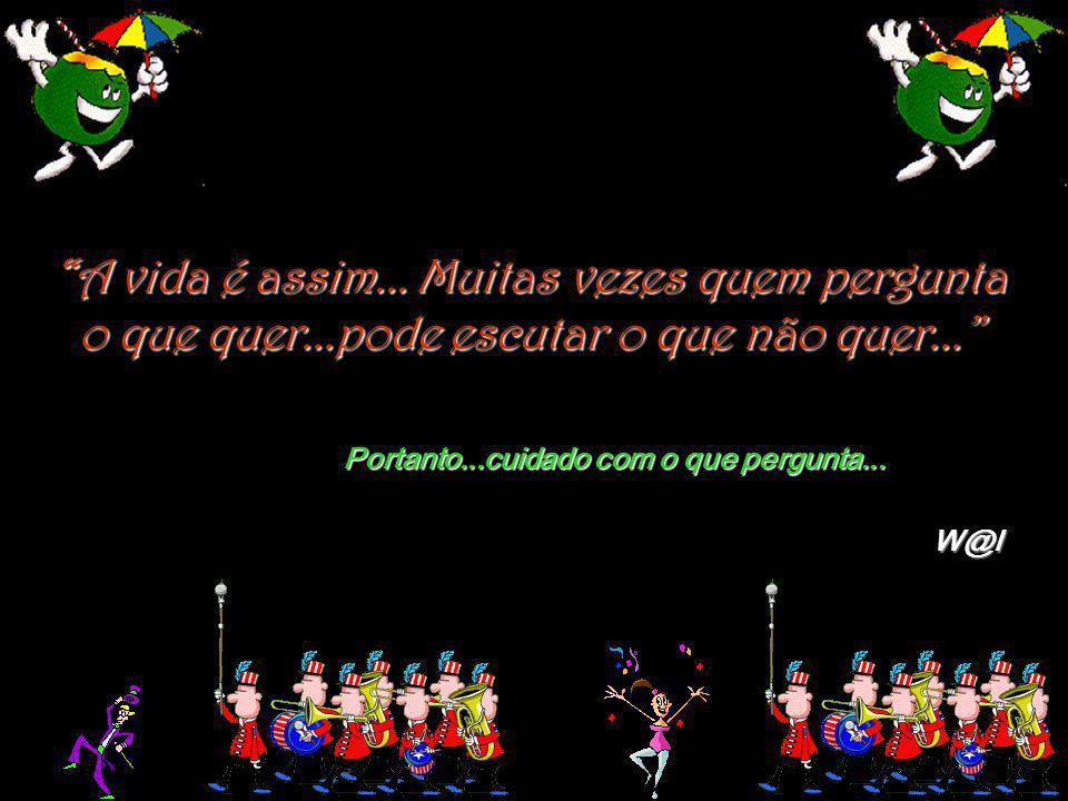 FORMATAÇÃO: W@l MÚSICA: VASSOURINHAS (Instrumental) NEPOMUCENO-MG, 28/02/2011