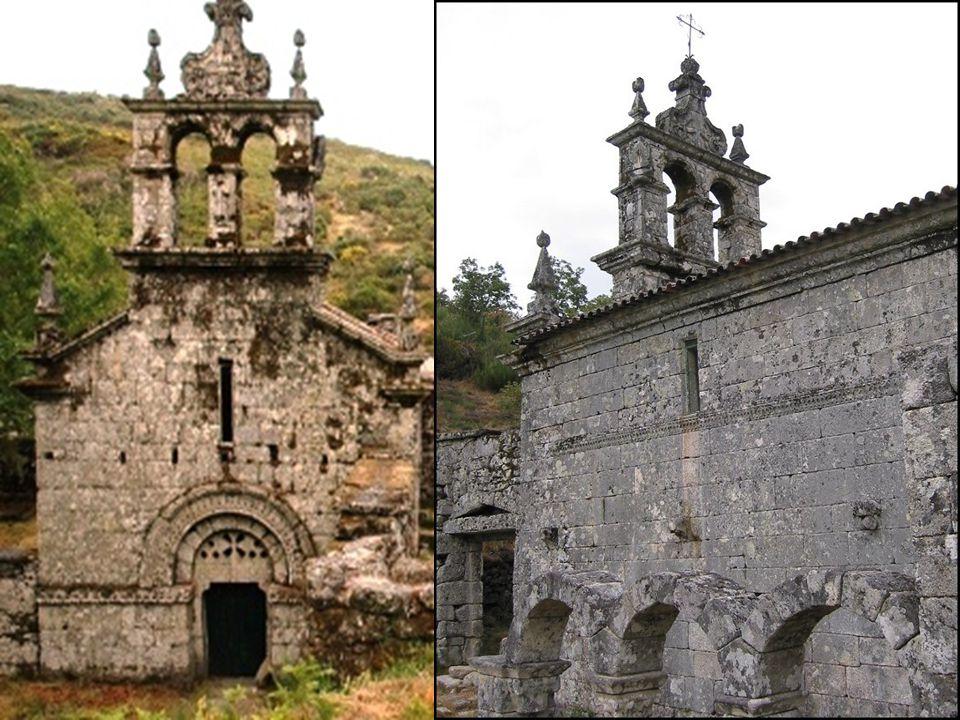 Pitões das Júnias (Santa Maria das Júnias) É a capital do turismo Barrosão.