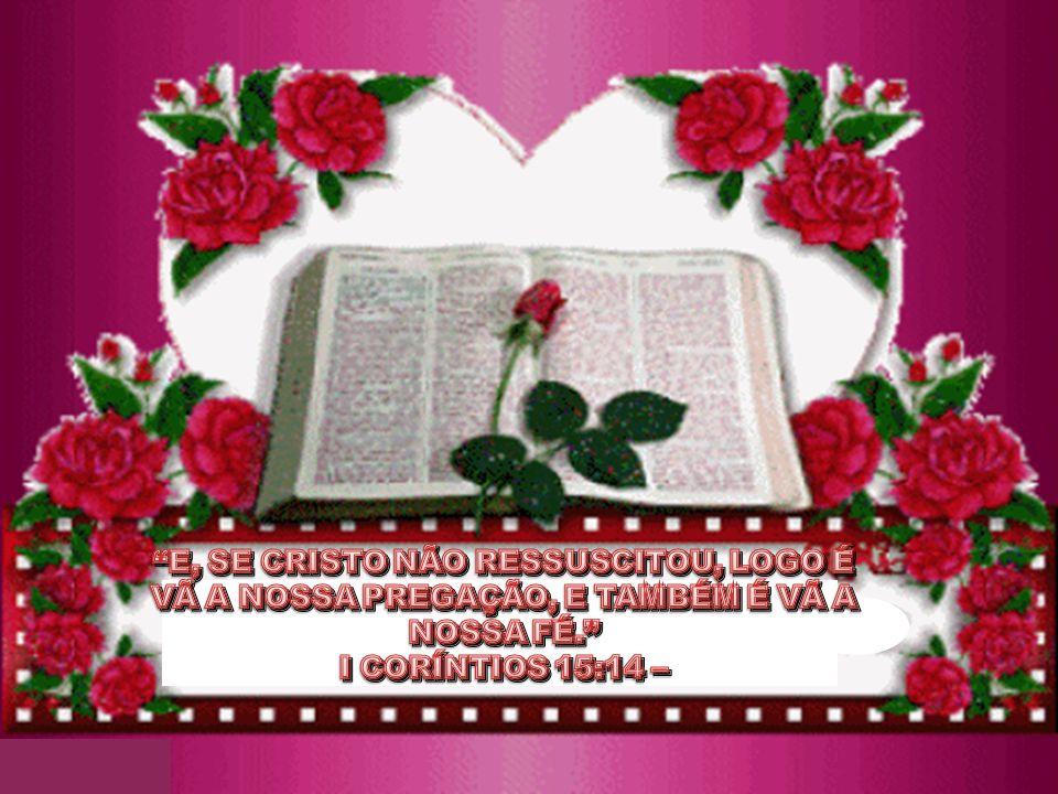 A RESSURREIÇÃO DO SENHOR JESUS 4ª AULA