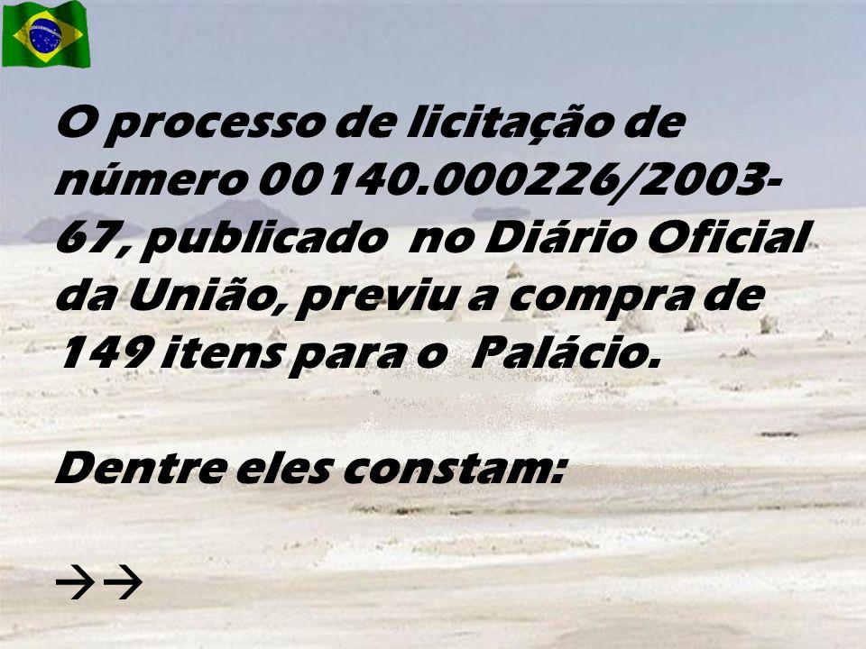 FOME ZERO No Palácio do Planalto, o programa Fome Zero funciona.
