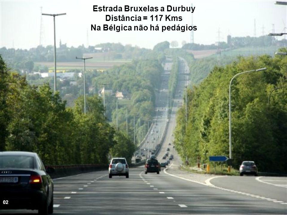 DURBUY – BÉLGICA A MENOR CIDADE DO MUNDO Som – Clicar para avançar Alves D.