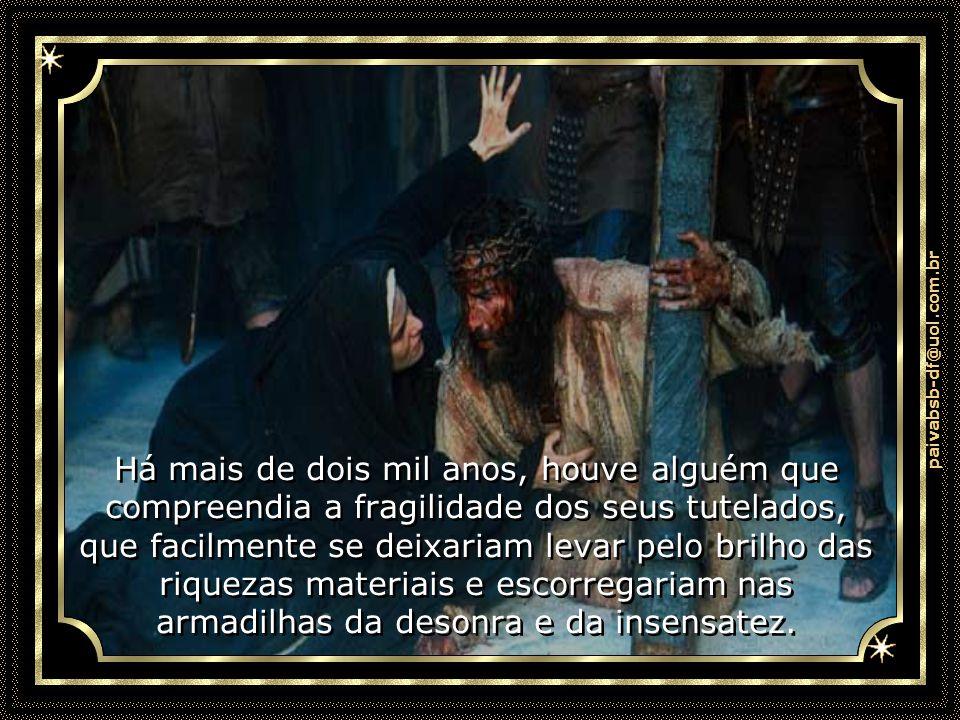 paivabsb-df@uol.com.br Por essa razão Ele disse: