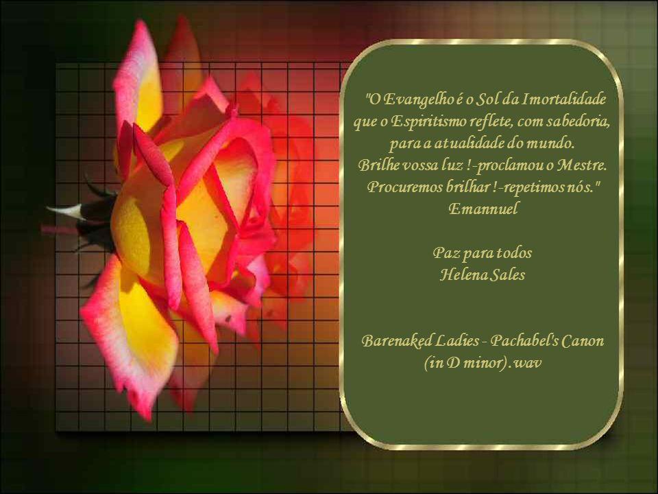 BIBLIOGRAFIA: Kardec, Allan - O Evangelho Segundo o Espiritismo - 2ª edição - FEB - cap.