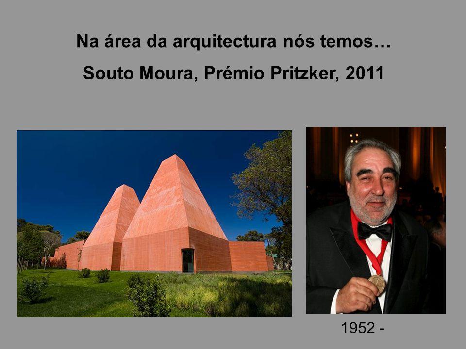 1922-2010 Entre eles, José Saramago que, em 1998, recebeu o Prémio Nobel da Literatura
