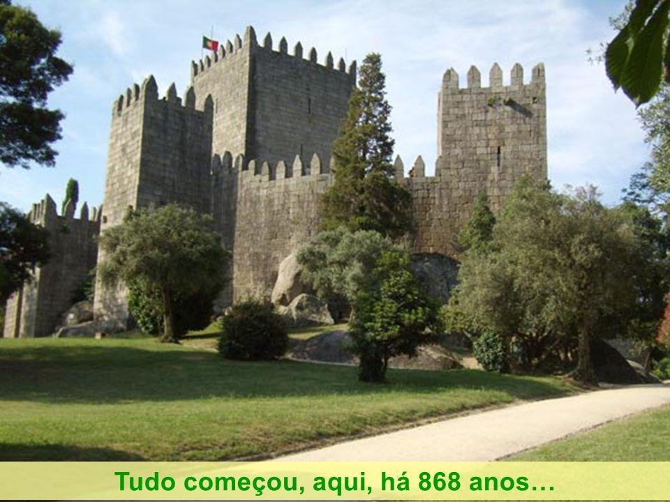 PORTUGAL VALE A PENA Avanço automático