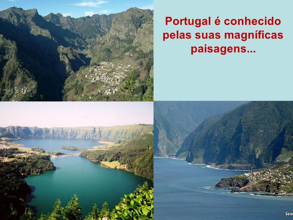 No futebol, temos portugueses reconhecidos internacionalmente…