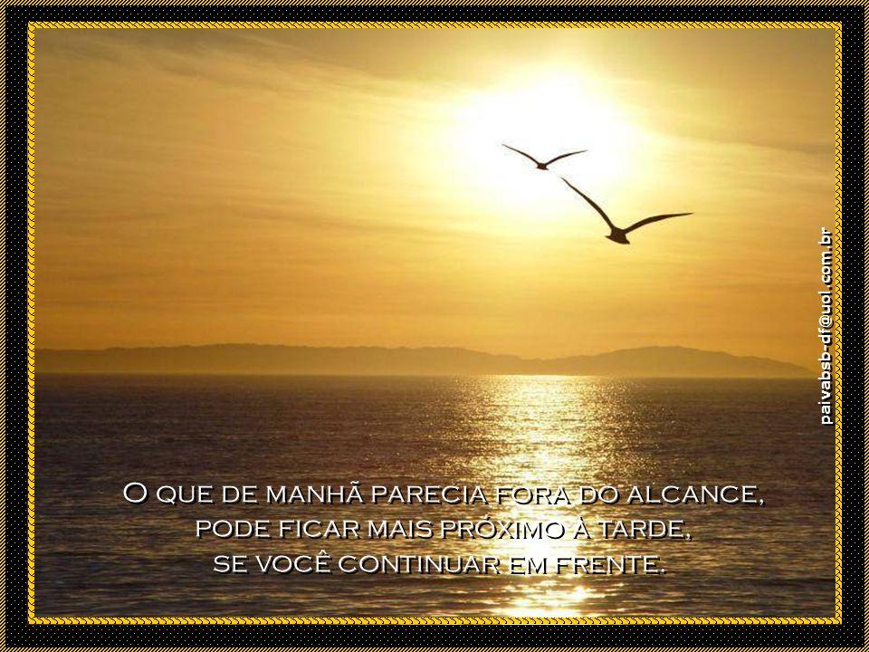 paivabsb-df@uol.com.br E qualquer um é capaz de fazer um pequeno progresso.