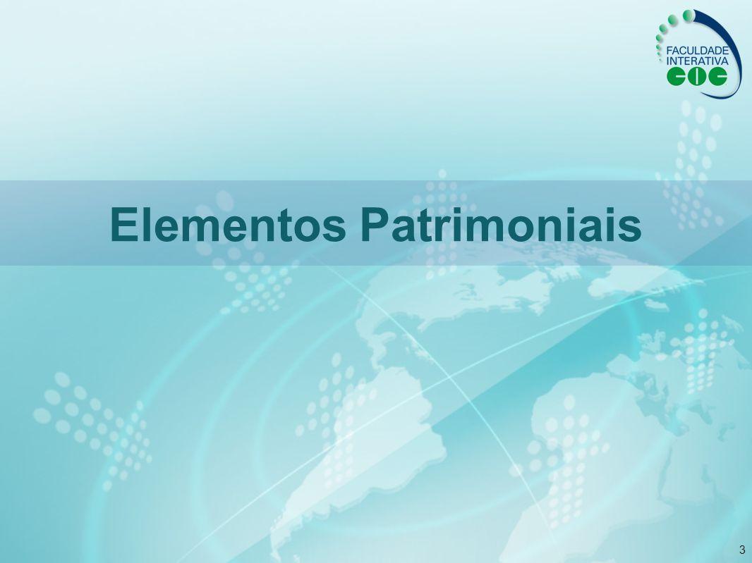 3 Elementos Patrimoniais