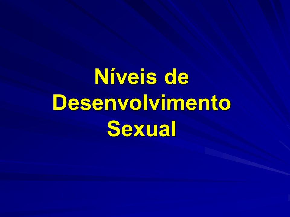 Sexo cromossômico (46, XX ou 46, XY); Sexo gonádico (ovários ou testículos);