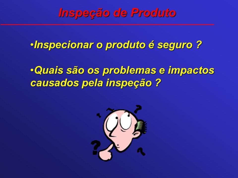Inspecionar o produto é seguro ?Inspecionar o produto é seguro ? Quais são os problemas e impactos causados pela inspeção ?Quais são os problemas e im