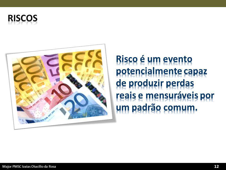 Major PMSC Izaias Otacilio da Rosa 12