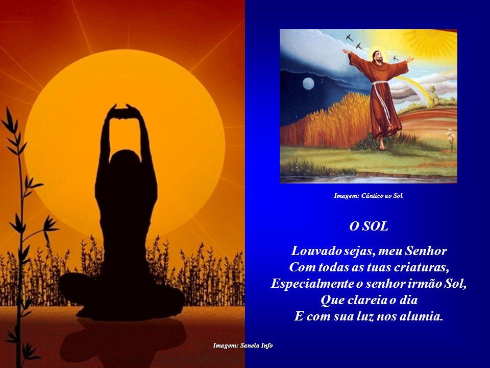 Imagem:http://www.cantodapaz.com.br E homem algum é digno de Te mencionar Imagem: Vitral do Espírito Santo Jaraguá - Goiás