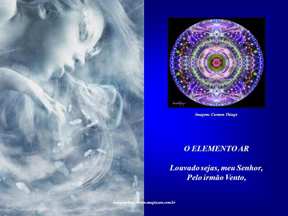 Que no céu formaste as claras E preciosas e belas. Imagem:http://aerospace.wcc.hawaii.edu/Stars_of_the_Pharaohs.html