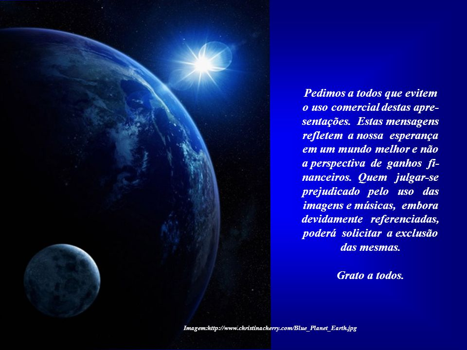 Paulo R. C. Medeiros, autor destas mensagens, reside em Brasília/DF – Brasil e poderá ser contatado através dos e-mails sinfoniams@ibest.com.br cidade