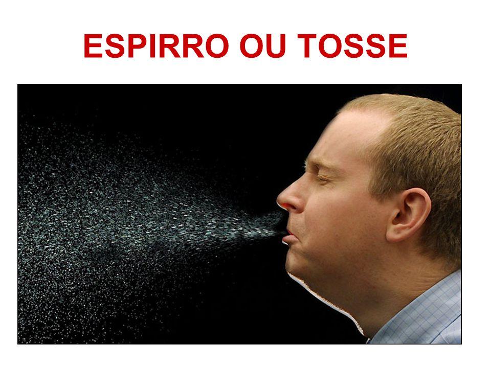 ESPIRRO OU TOSSE