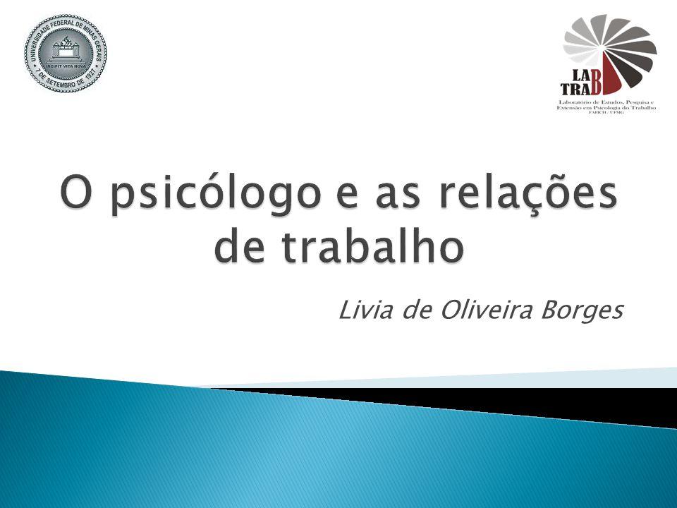Livia de Oliveira Borges