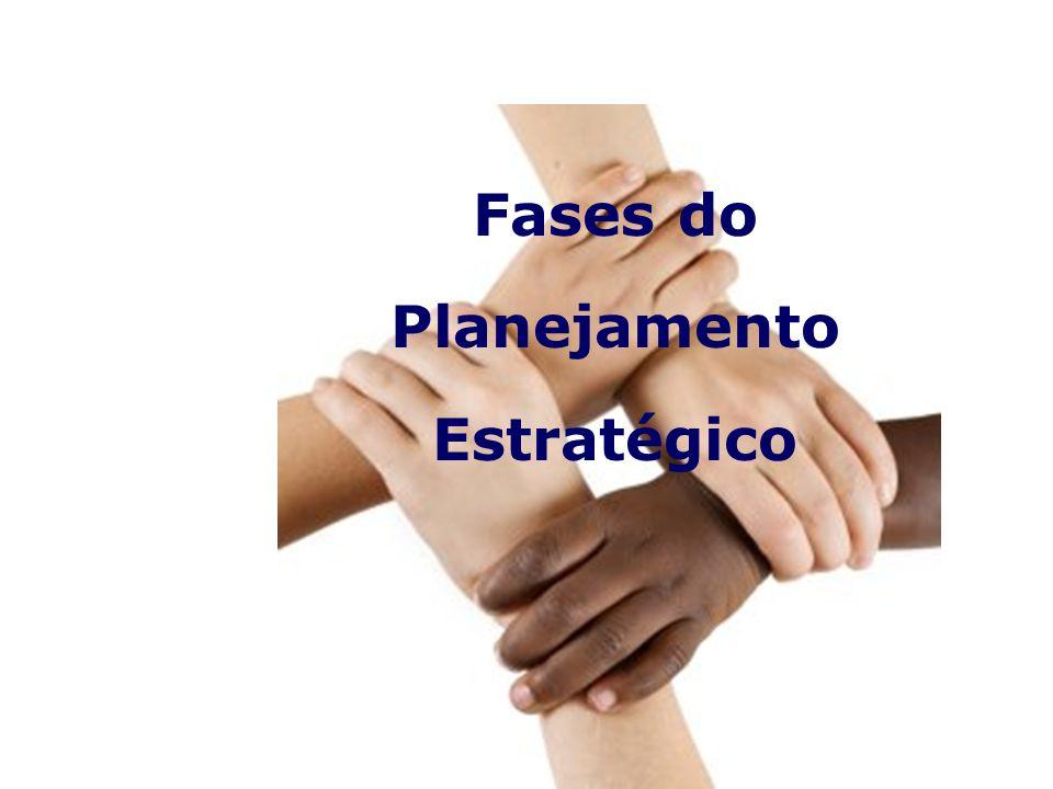 PLANEJAMENTO ESTRATÉGICO PARTICIPATIVO NAS ORGANIZAÇÕES
