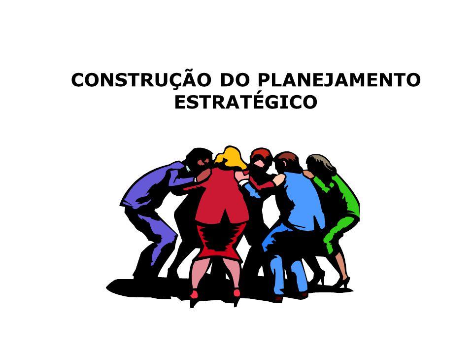 PLANEJAMENTO ESTRATÉGICO PARTICIPATIVO NAS ORGANIZAÇÕES REFLEXÃO