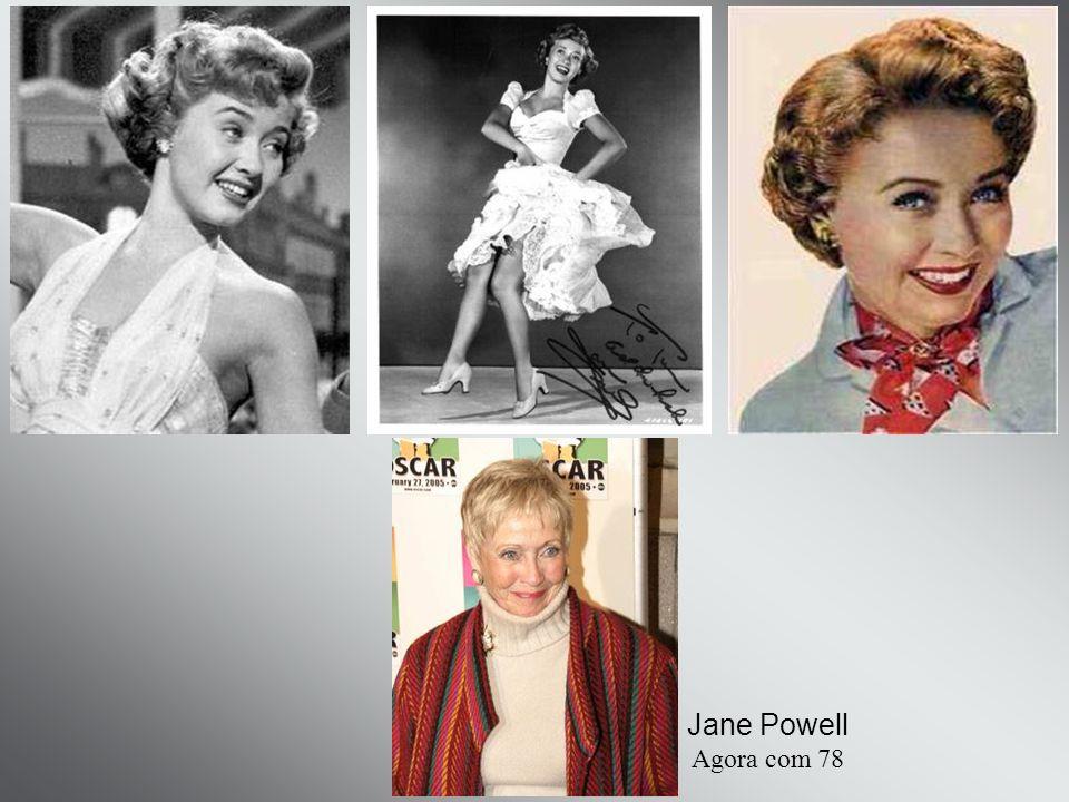 Patti Page Agora com 81