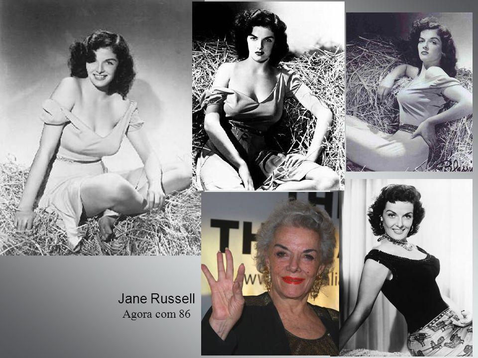 Debbie Reynolds Agora com 75