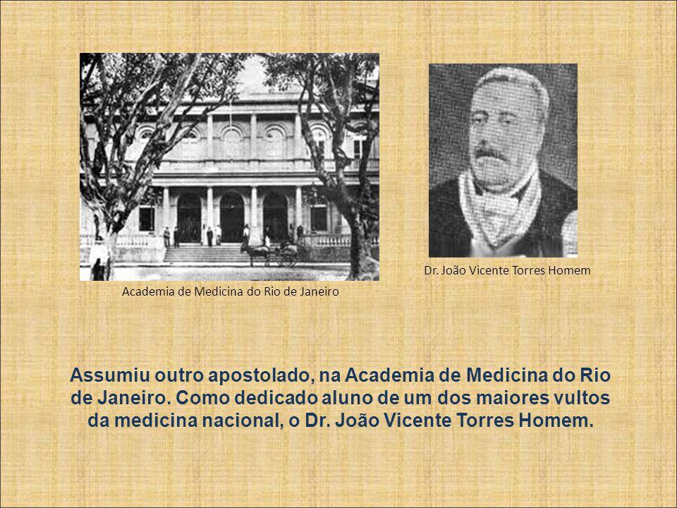 Estudioso e muito religioso, Leocádio encaminhou-se para a vida eclesiástica no Seminário Episcopal de São Paulo, transferindo-se depois para o Colégi