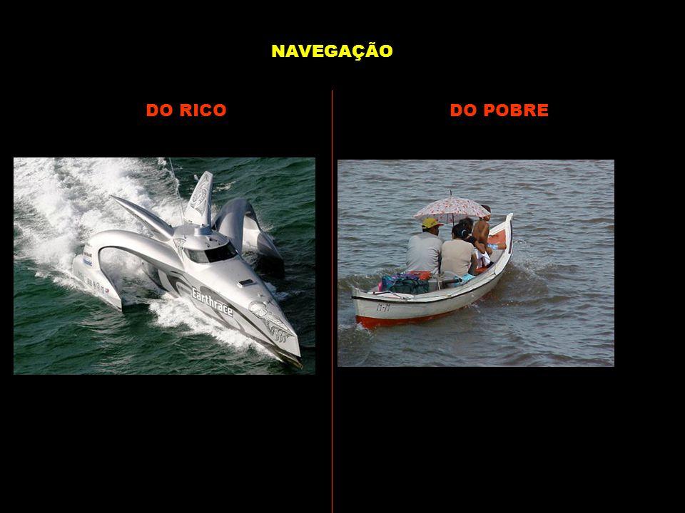 DO RICODO POBRE NAVEGAÇÃO