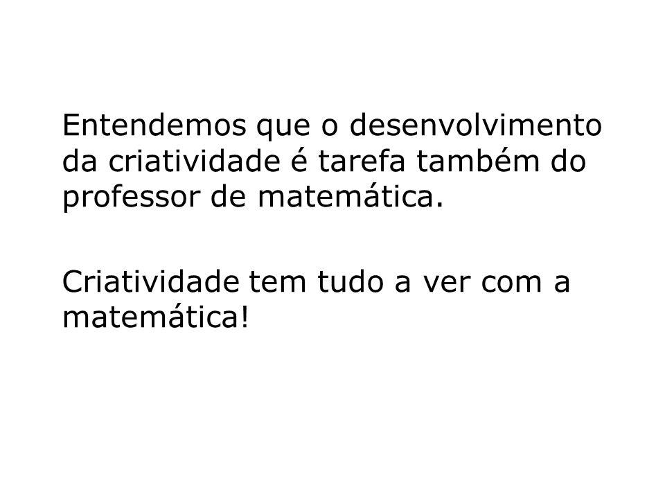 O Brasil tem uma tradição muito importante e reconhecida internacionalmente em relação ao ensino de matemática.