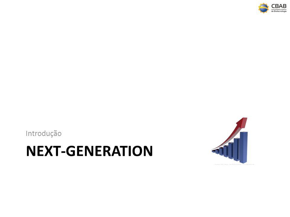 NEXT-GENERATION Introdução
