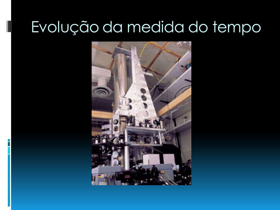 Divisão Serviço da Hora - DSHO Única instituição legalmente designada para Gerar, Conservar e Disseminar à Hora Legal Brasileira (HLB).