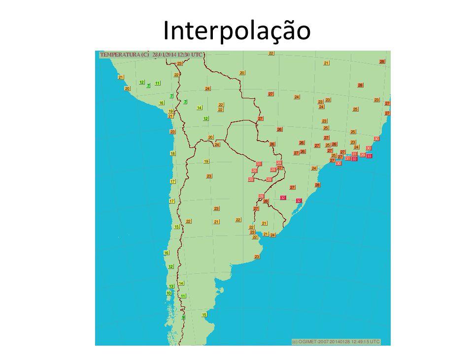 Interpolação