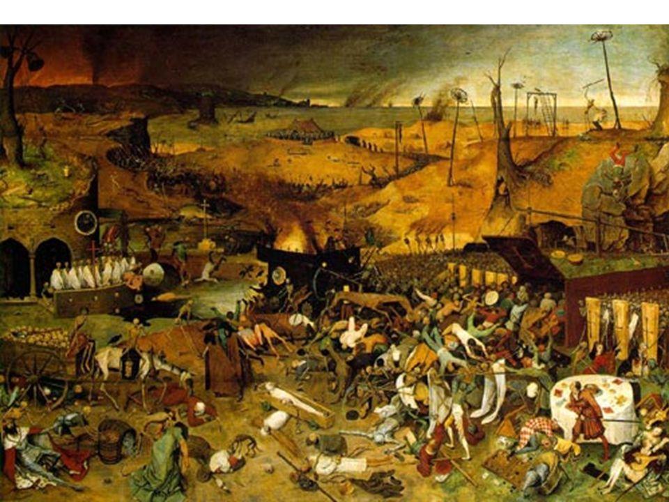 Histórico Peste negra (séc. XIV – Baixa Idade Média) Invasão da Europa pelo rato preto indiano Rattus rattus A doença é causada pela bactéria Yersinia