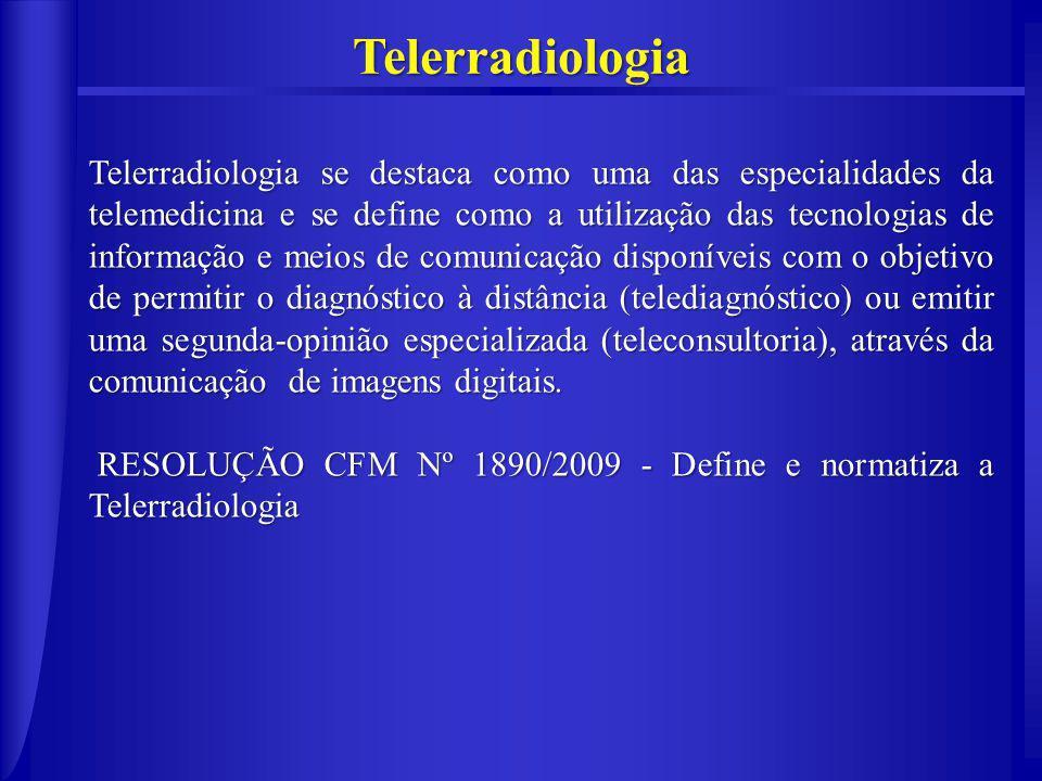 Telessaúde Telessaúde é a promoção de saúde através de tecnologias de telecomunicações.
