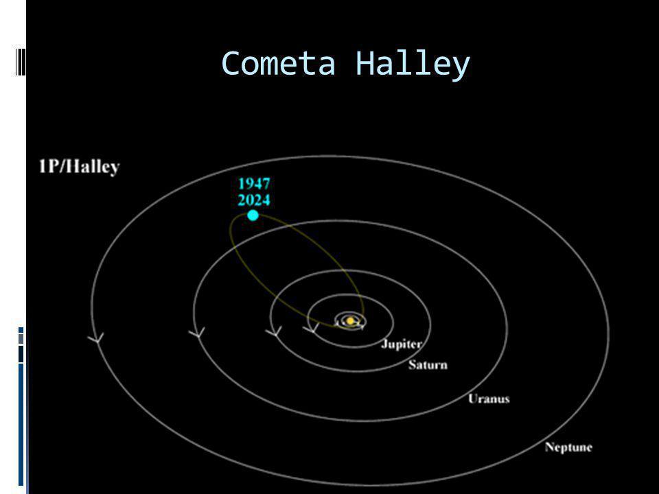 Cometa Halley