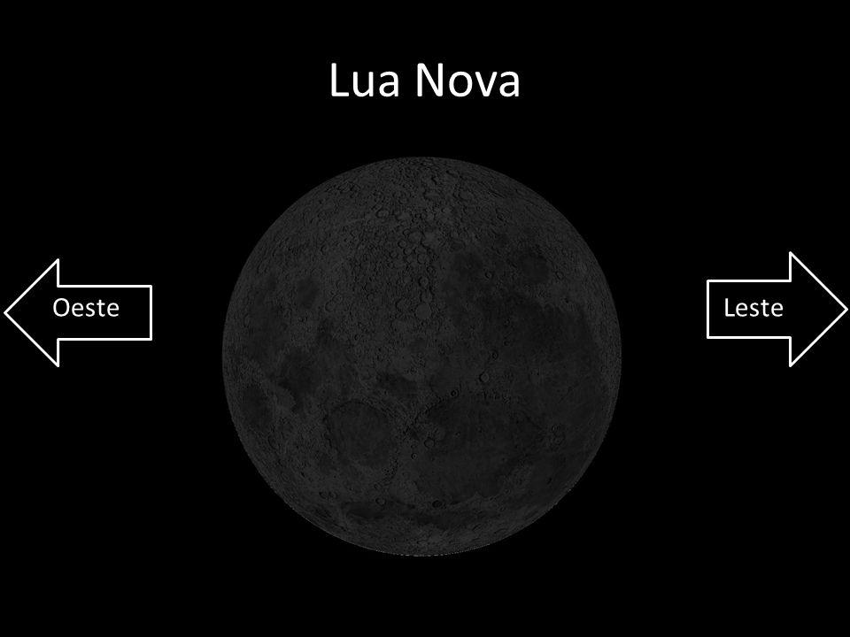 Lua Nova OesteLeste