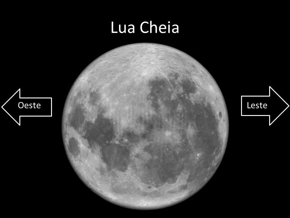 Lua Cheia OesteLeste
