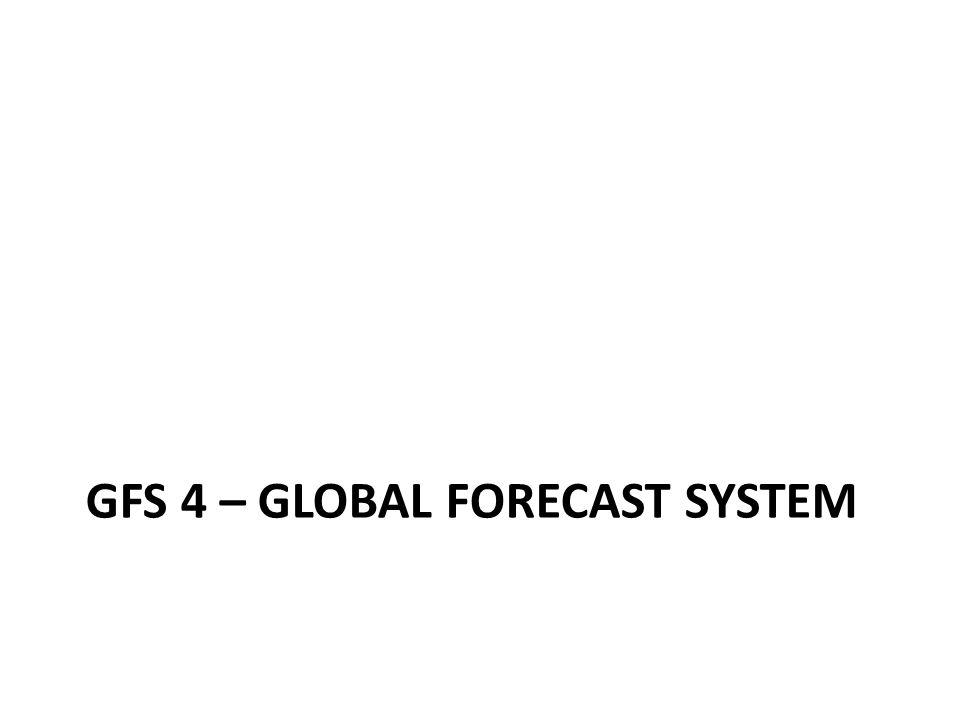 GFS – Global Forecast System Download: – http://nomads.ncdc.noaa.gov/data/gfs4/ http://nomads.ncdc.noaa.gov/data/gfs4/ – Previsões ate 192 horas após a rodada (8 dias) Dados no formato Grib2 – Necessário ter o Perl instalado (Unix) – http://www.perl.org/ http://www.perl.org/ – Necessário ter o Cygwin e Perl (Cygwin/Windows) – http://www.cygwin.com/ http://www.cygwin.com/ OpenGrads, IDV, McIdas, Matlab,...