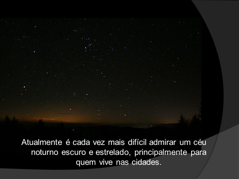 URSA MENOR Estrelas menos brilhantes.
