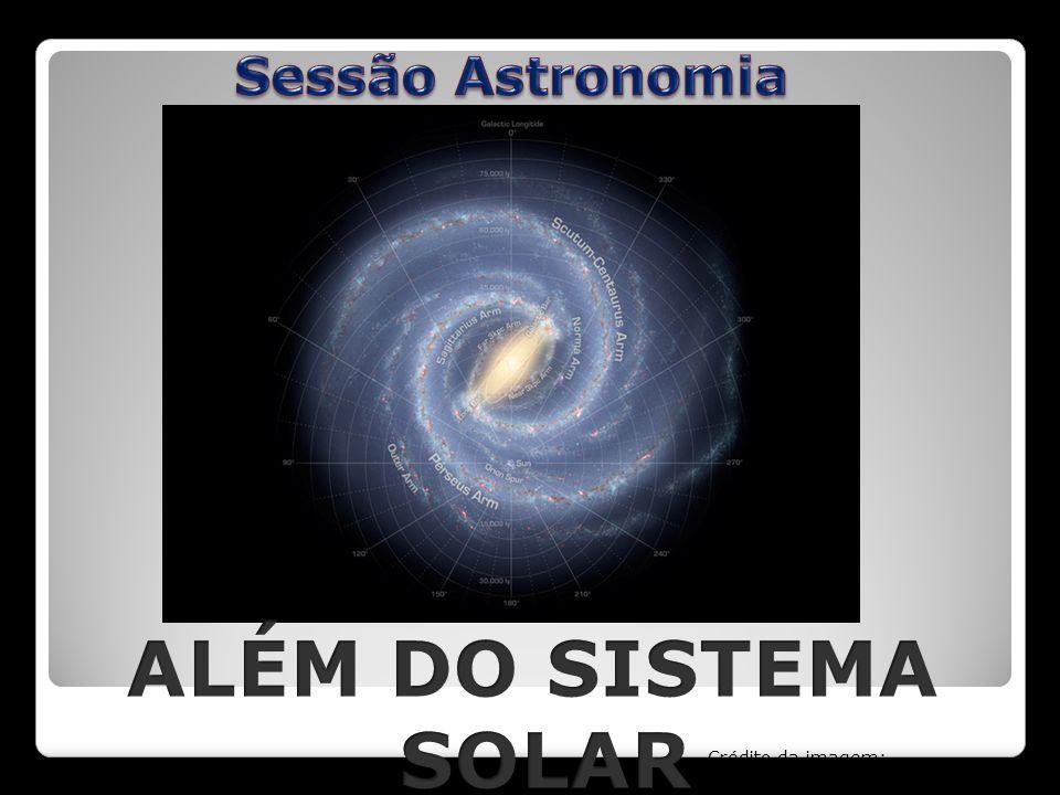 Crédito da imagem: Telescópio Espacial Hubble http://www.youtube.com/watch?v=P2-o2GsdlTY