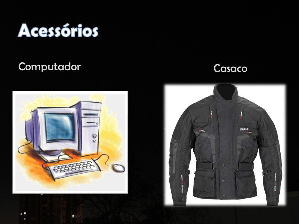 Computador Casaco
