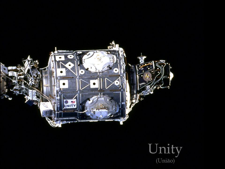 Unity (União)